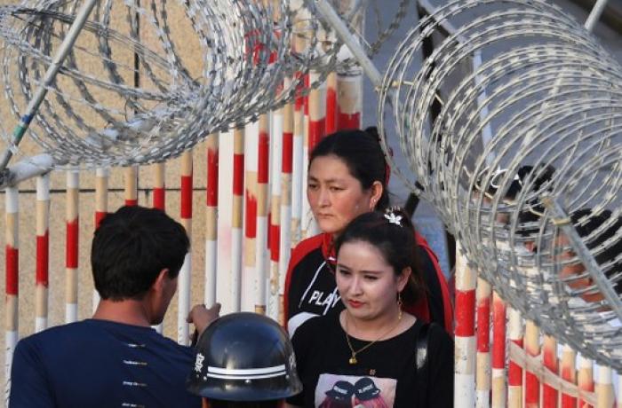 Казахстан: сбежавшие из Китая этнические казахи и уйгуры не чувствуют себя в безопасности - Cabar