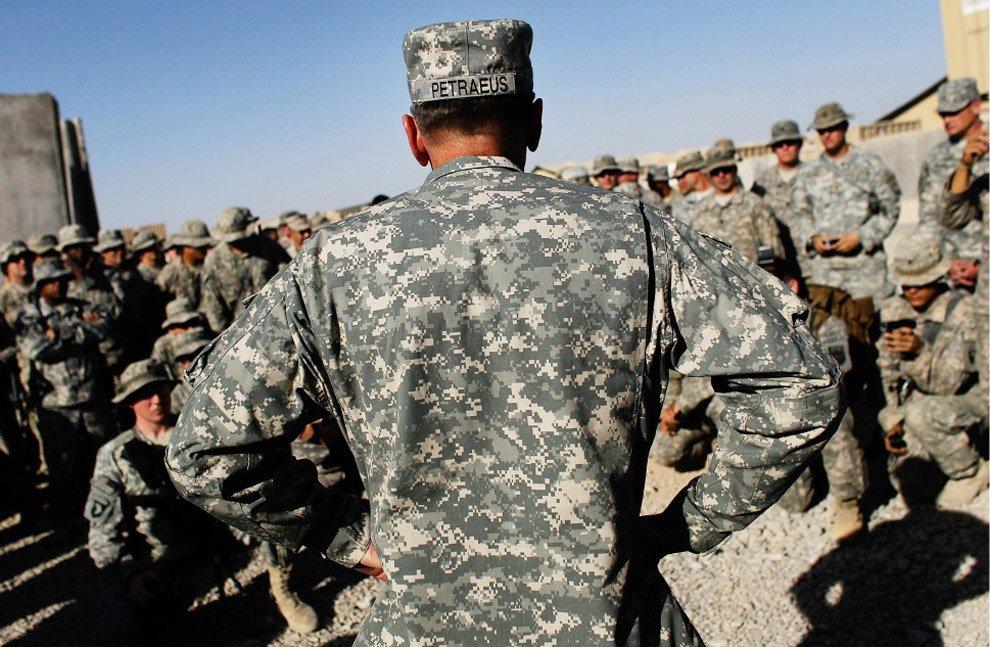 Посольство США категорически опровергает слухи об открытии в Узбекистане военной базы США