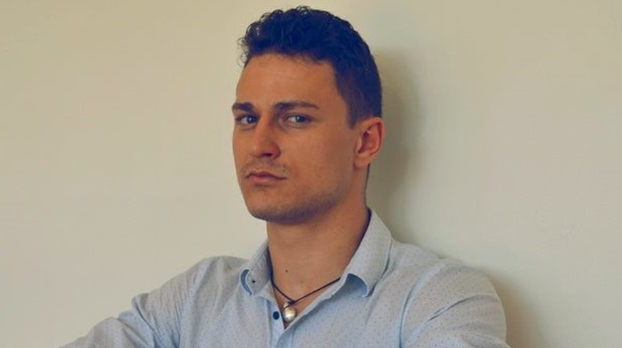 ИИББ италиялик актёр ва моделнинг Тошкентда жон берганини тасдиқлади
