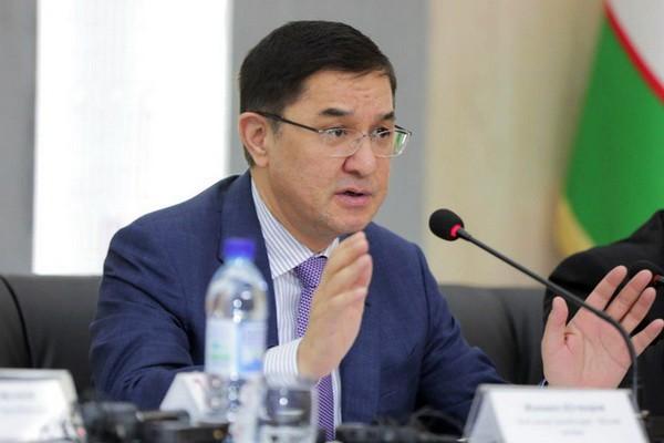 У министерства финансов новый глава