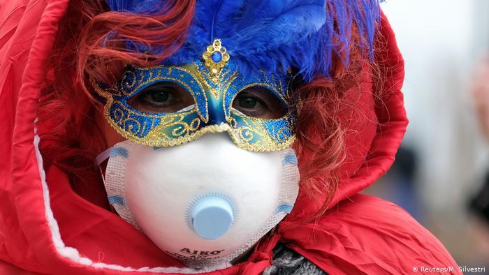 Паралимпийцы Узбекистана не смогут принять участие в соревнованиях в Италии из-за коронавируса