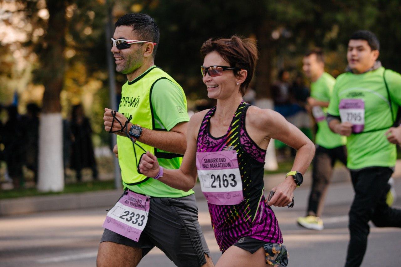 Самарқанд ярим марафонини эслайсизми? Хайрия марафонидан тушган маблағ қуйидагиларга сарфланди