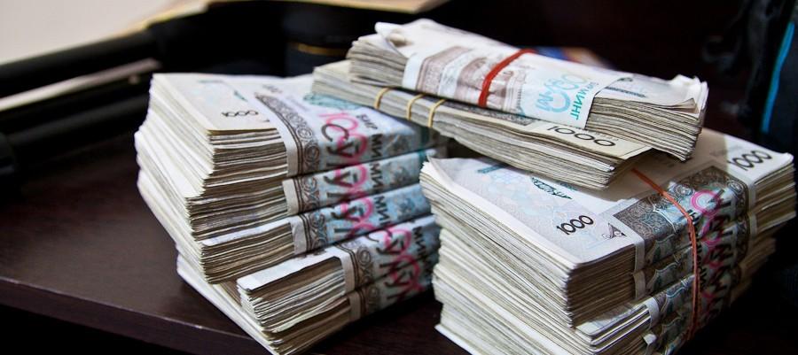 С 1 сентября 2014 года в Узбекистане заработная плата