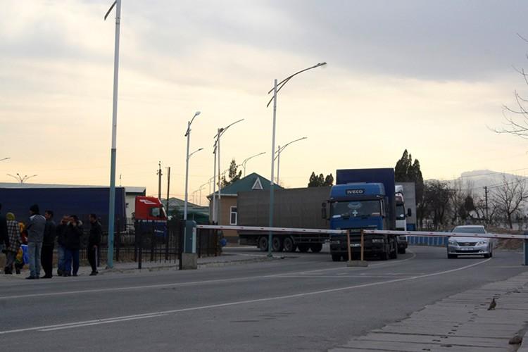 В Таджикистане объяснили расхождение статданных по товарообороту с Узбекистаном