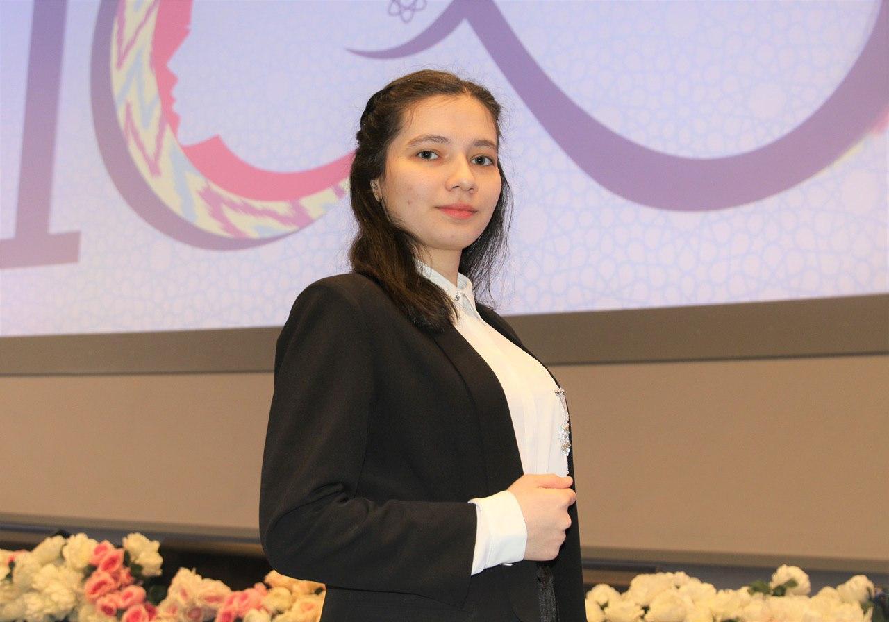 Студентка университета Инха разработала приложение для родителей детей с синдромом Дауна