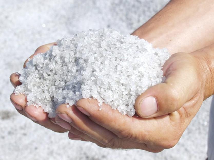 В 4 санаториях открылись галокамеры для лечения солью