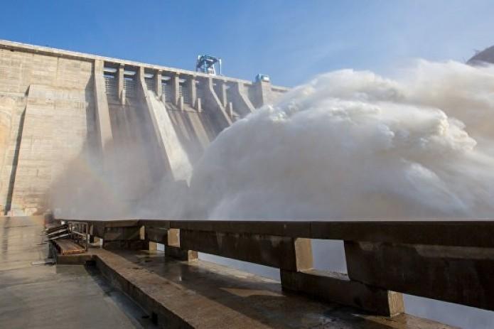 Таджикистан и Узбекистан обсудят строительство ГЭС на реке Зарафшан