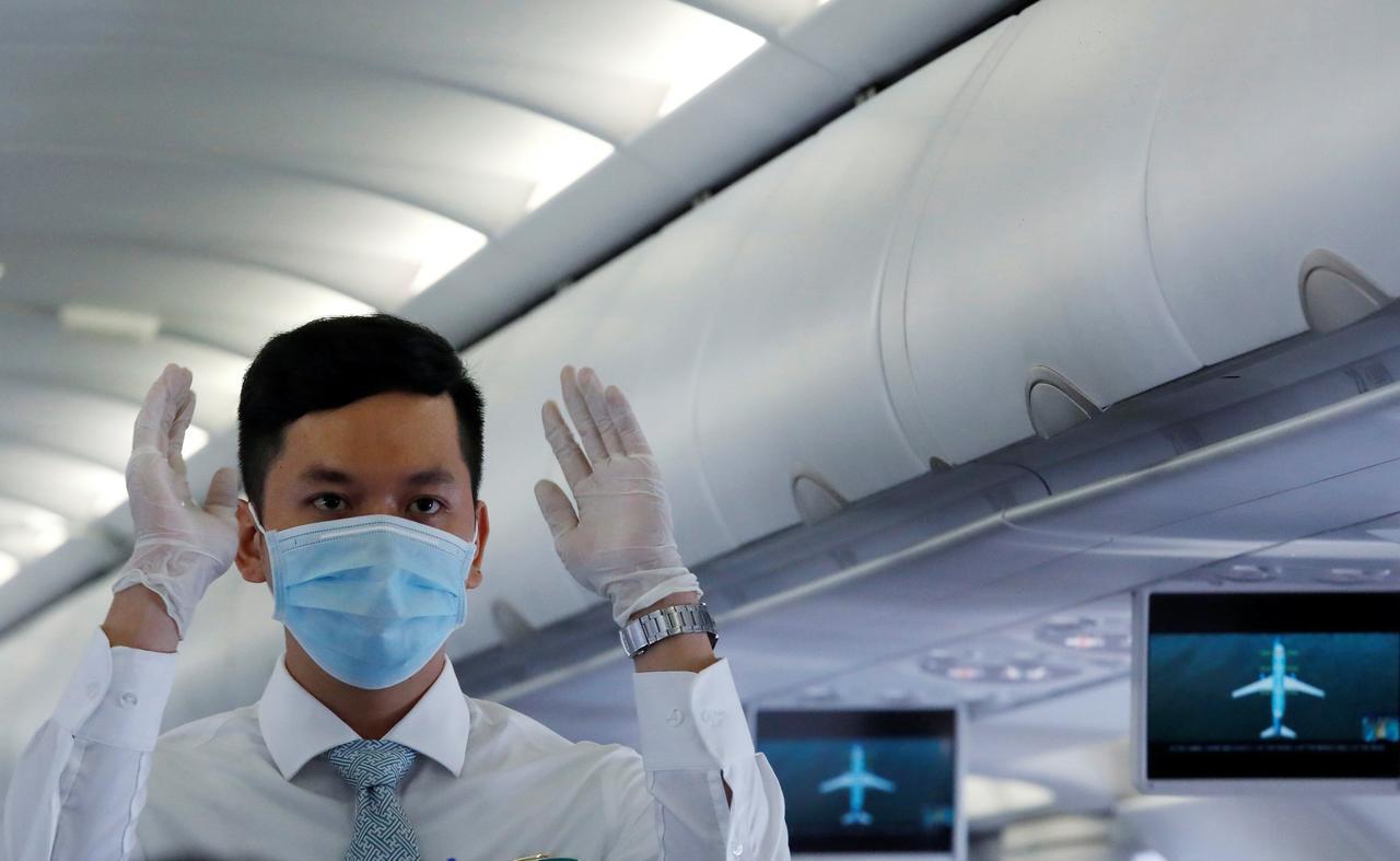 Узбекистан запретил въезд для шести стран из-за коронавируса