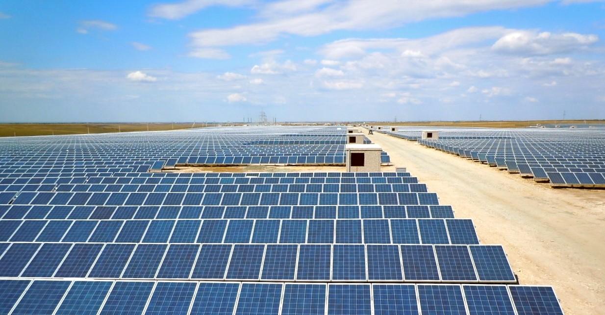 В Узбекистане планируют к 2030 году построить солнечную электростанцию мощностью 4 гигаватт