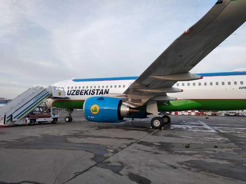 МИД Узбекистана: узбекистанцам не запрещено пересечение госграницы