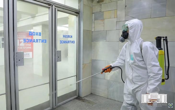 Жесткие меры в борьбе с коронавирусом — это хорошо или плохо?
