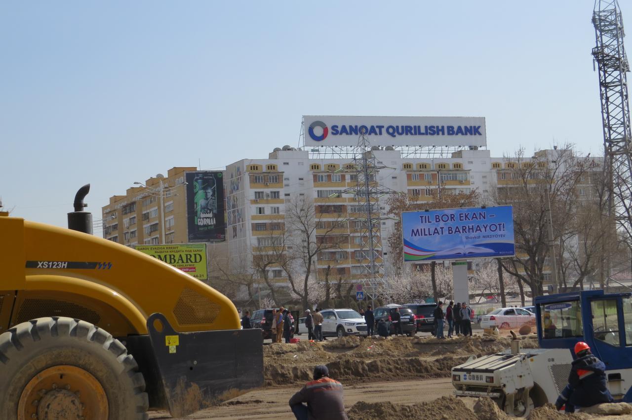 Что думают жители города о строительстве метро в Юнусабадском районе