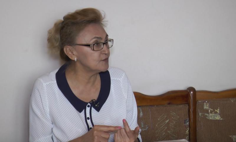 Олий суд Хуршида Жалиловани ички ишлар органларида ишга тиклади