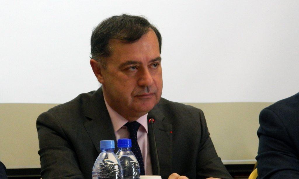 Паскаль Лоро: Франция – идеальный партнер для стран Центральной Азии