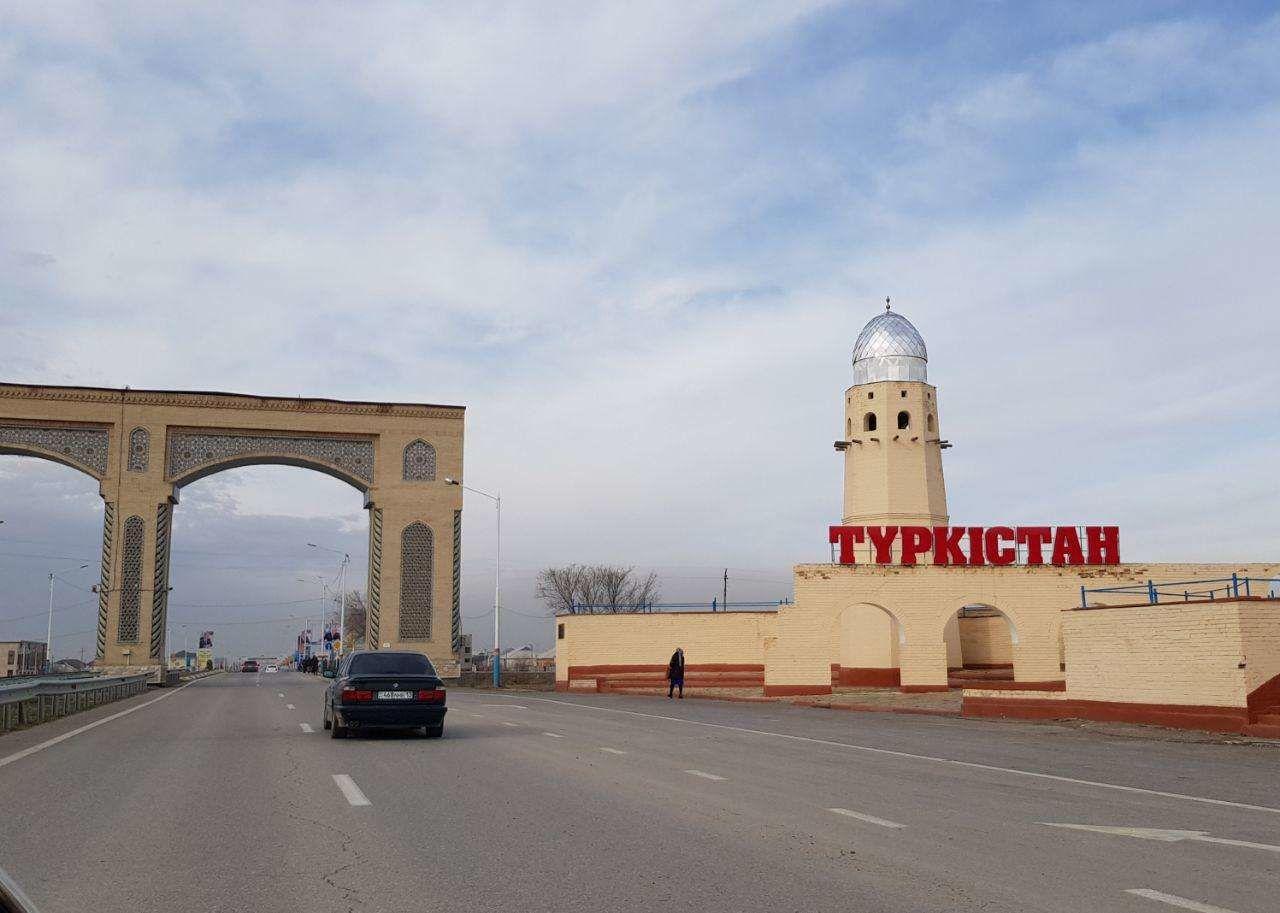 Туркестан – уникальный религиозный центр Казахстана