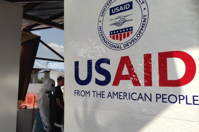 США окажет дополнительную поддержку Узбекистану в борьбе с коронавирусом