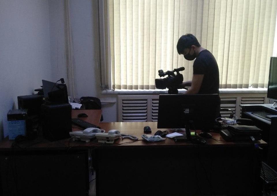 Как выжить СМИ Узбекистана в условиях пандемии