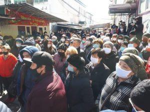«Коронакризис» в Центральной Азии: экономические последствия пандемии