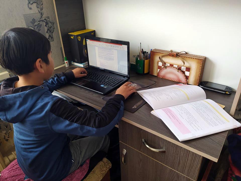Коронавирус проверяет готовность стран Центральной Азии к дистанционному образованию