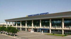 Международный аэропорт «Ташкент» вошел в десятку лучших аэропортов СНГ