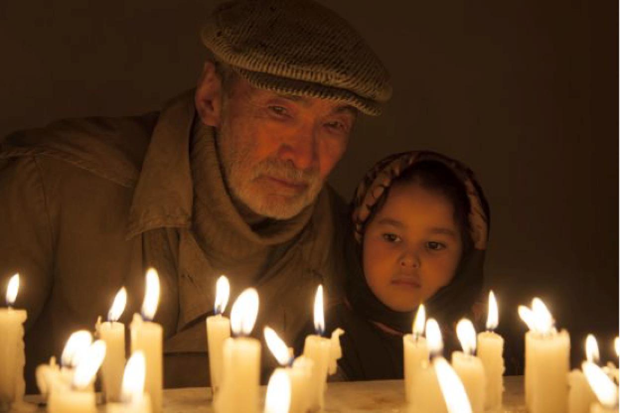 Программа Tashkent Film Encounters станет доступна онлайн