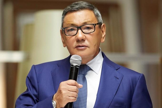 АҚШ суди Ғафур Рахимовга санкцияларни бекор қилишни рад этди