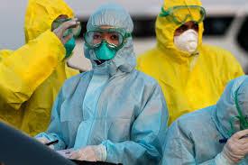Санитария-эпидемиологик хизмат ходимларига оғир меҳнат шароитлари учун қўшимча ҳақ тўланади