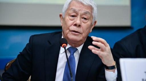 Бывший глава «Узбекистон хаво йуллари» назначен на новую должность