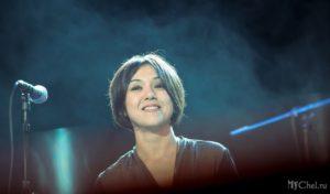Севара Назархан получит в России премию «Шансон Года»