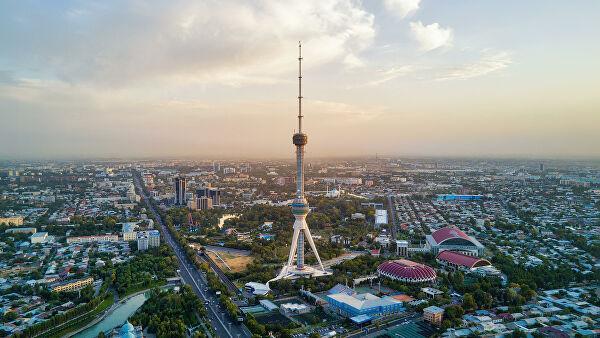 Площадь Ташкента планируют увеличить к 2041 году
