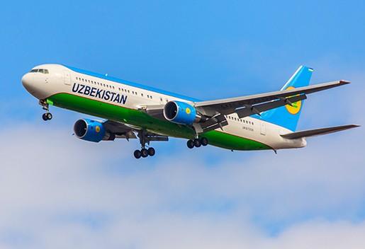 Uzbekistan Airways 30 июндан кейинги саналарга чипта харид қилишга рухсат берди
