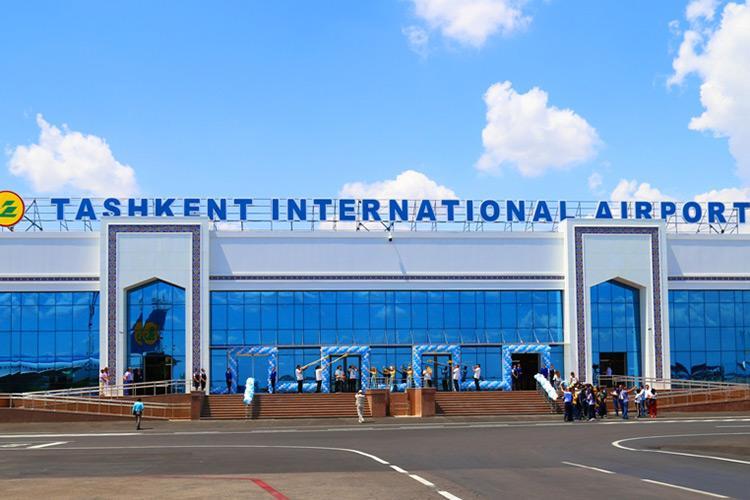 Аэропорт Ташкента могут вынести за пределы столицы