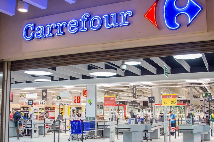 Дастлабки Carrefour дўконини шу йилнинг учинчи чорагида очиш режалаштирилмоқда