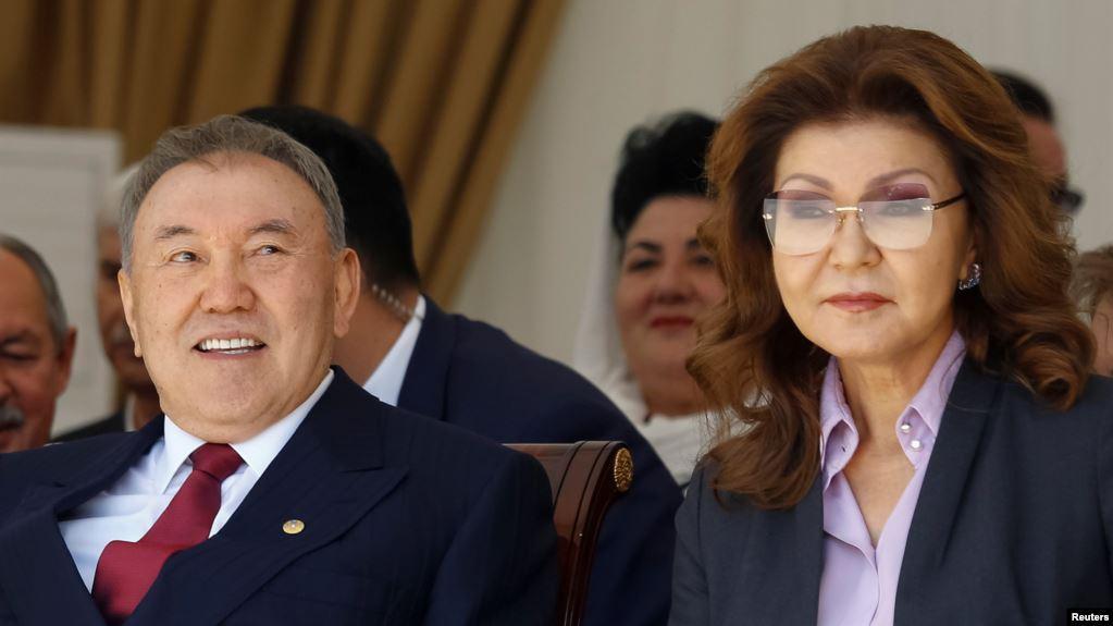 Отставка Дариги Назарбаевой: усиление власти Токаева или борьба за власть?