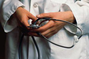 Записки врача. Часть вторая. О бедном враче замолвите слово