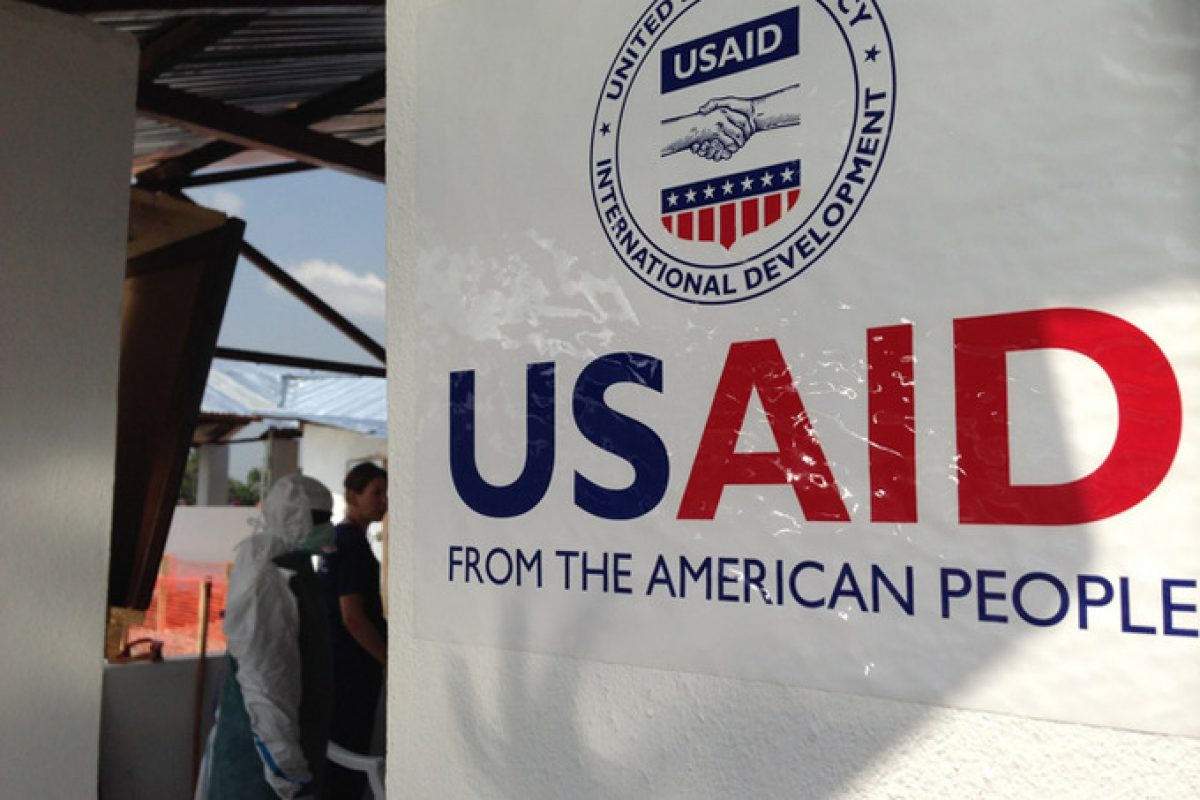 USAID Сирдарёда фавқулодда вазиятдан жабрланган оилалар учун 100 минг доллар ажратди