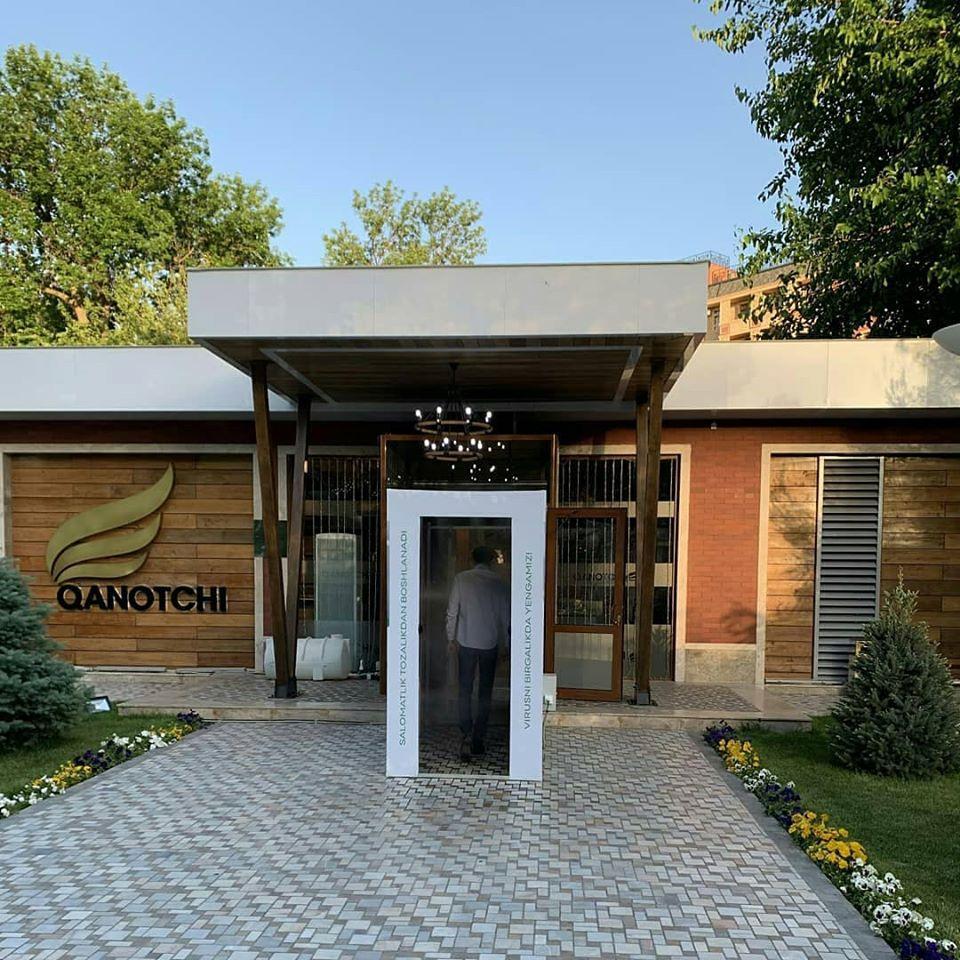 Хокимият: виновных в дезинформации об открытии ресторана Qanotchi привлекут к ответственности