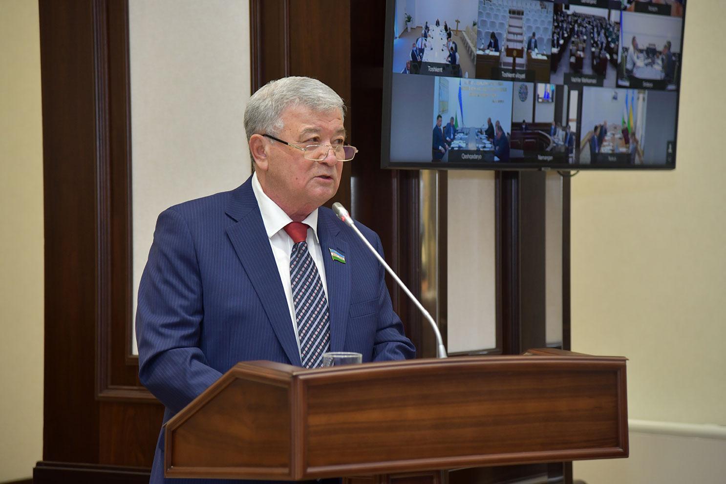 Сенаторы одобрили закон о реформировании системы прописки