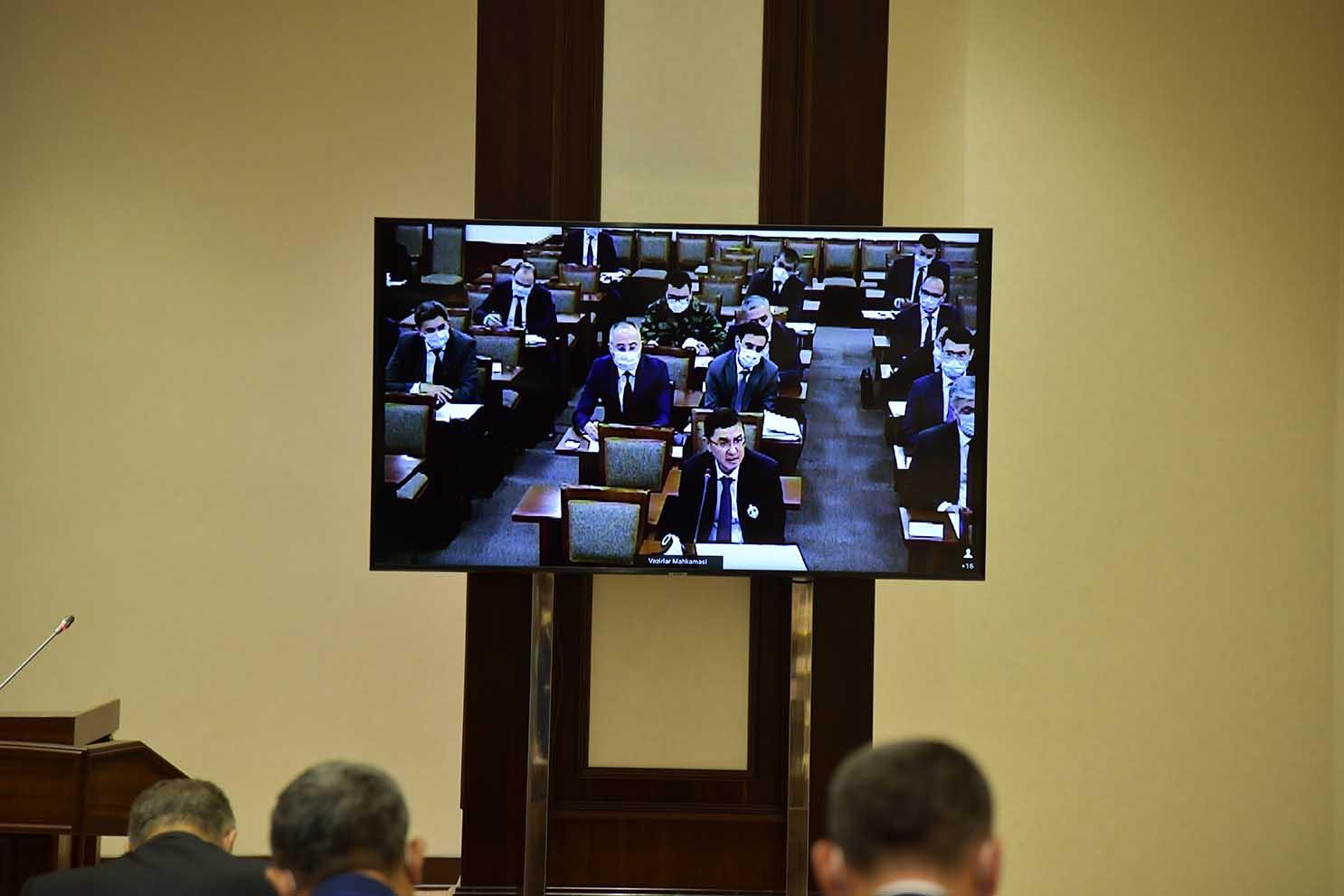 Сенат одобрил участие Узбекистана в ЕАЭС в качестве наблюдателя