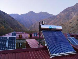 Как обеспечить энергоэффективность жилых домов в условиях пандемии