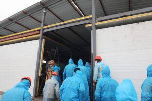 Борьба с коронавирусом в Узбекистане: успехи и огрехи