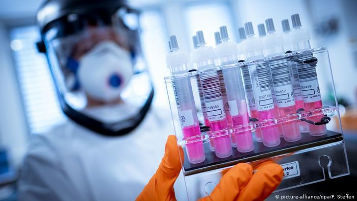 Таджикистан: сложно сдать тест на коронавирус
