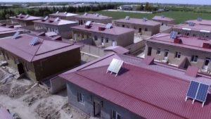 «Зеленые дома» сокращают расходы населения