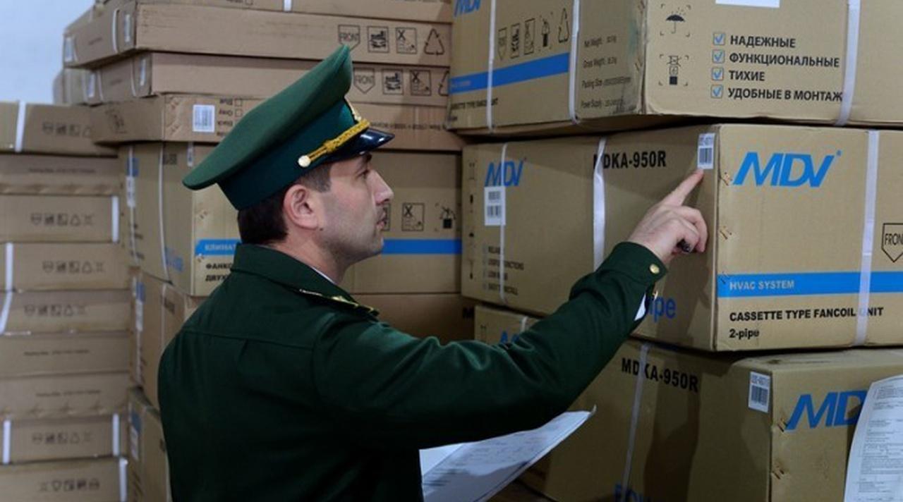 Время оформления грузовой таможенной декларации сокращается