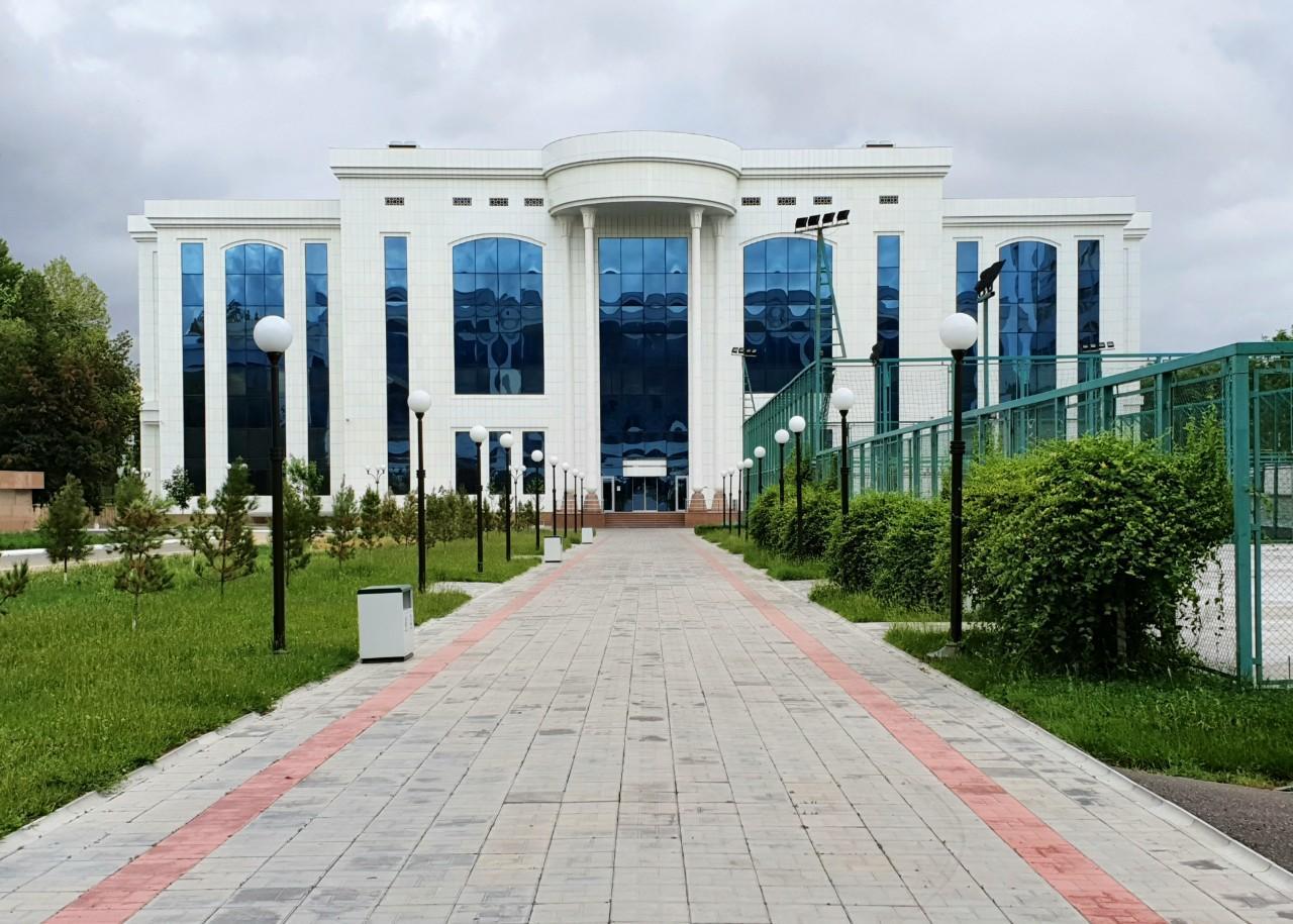 Впервые вступительные экзамены в Университет Инха в Ташкенте пройдут онлайн