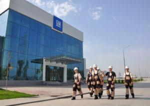 Узбекистан имеет лучший показатель роста промышленного производства среди стран СНГ