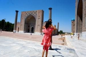 «Мое открытие Узбекистана» - фоторепортаж российского журналиста