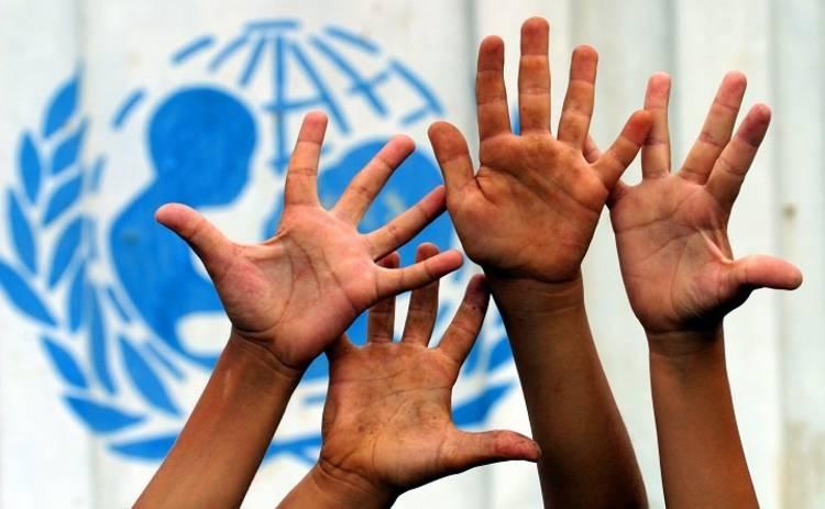 ЮНИСЕФ: универсальные пособия на детей имеют решающее значение для сокращения масштабов нищеты