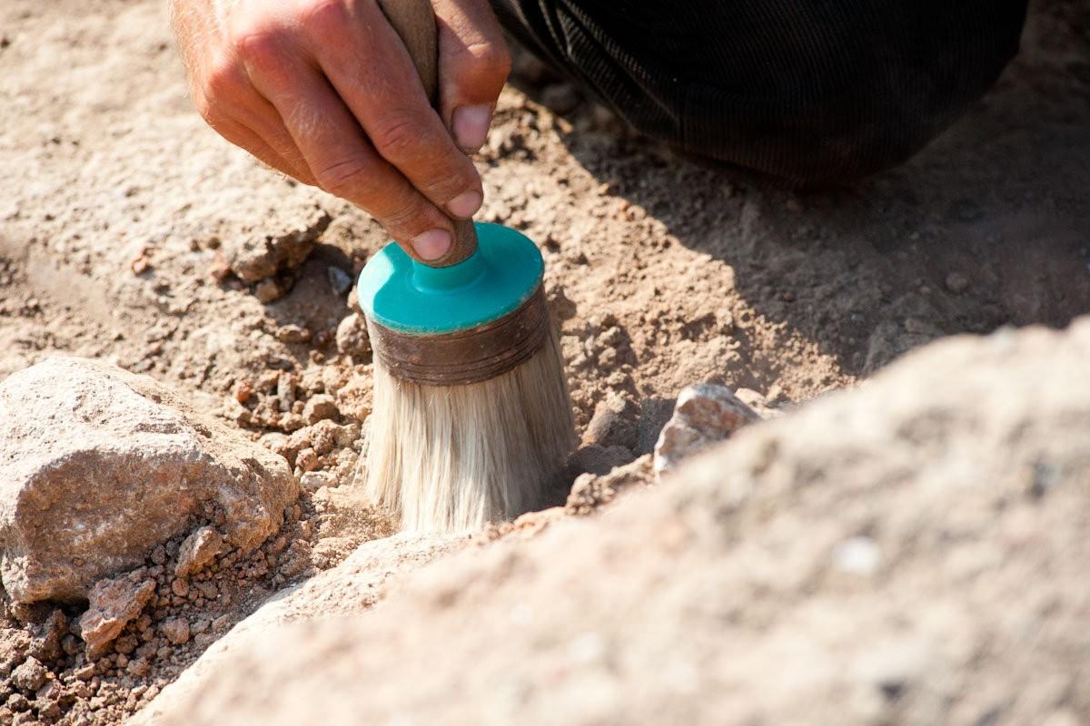 Узбекские археологи примут участие в конференции «Проблемы изучения неолита Евразии»