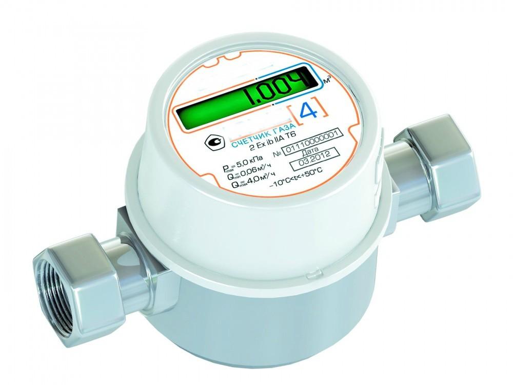 Утверждены новые правила проверки газовых счетчиков
